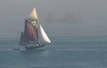 Le SANT C'HIREG -  Festival Entre Terre et Mer