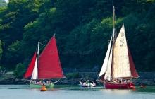 Rivière de Morlaix - Festival Entre Terre et Mer