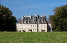 Les tondeuses du Château de Kernevez - Saint Pol de Léon