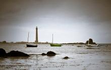 Phare de l'Ile Vierge - Plouguerneau